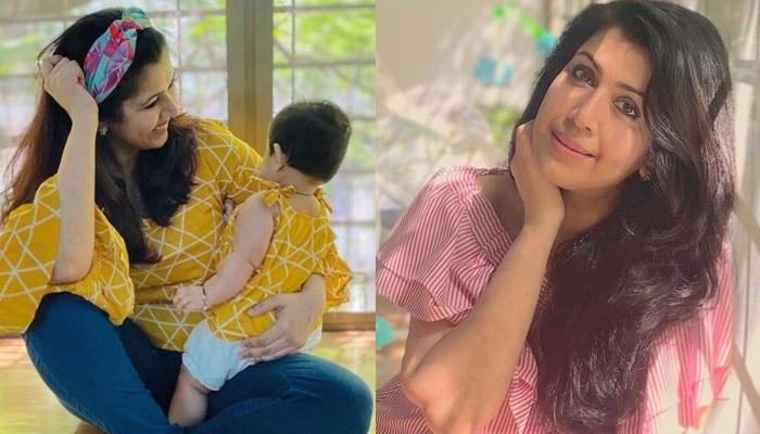 Ankita Bhargava Talks About Postpartum Depression, Reveals How Being Creative Had Helped Her [Video]
