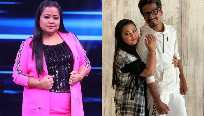 Bharti Singh Opens Up On Her Pregnancy Plans, Promises To Welcome Her First Child In 2021