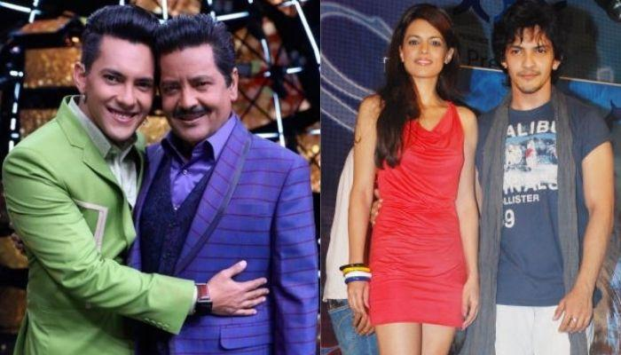 Udit Narayan Wasn't In Favour Of His Son, Aditya's Wedding With GF, Shweta Agarwal? Details Inside