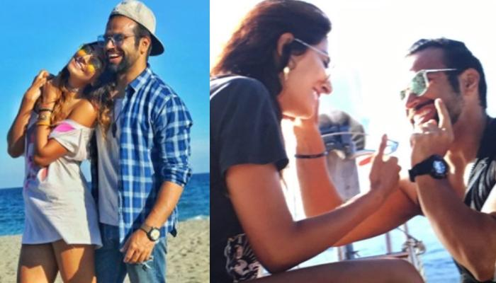 Rithvik Dhanjani's 'I Love You' Comment On Monica Dogra's Post Adds Fuel To Their Dating Rumours
