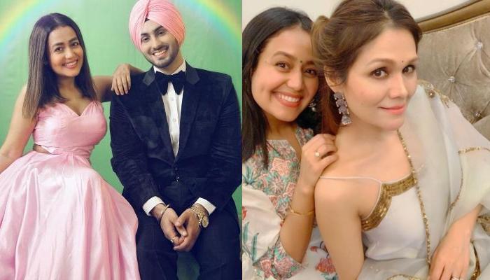 Neha Kakkar's Fiance, Rohanpreet Singh Adorably Wishes His 'Didi', Sonu Kakkar On Her Birthday