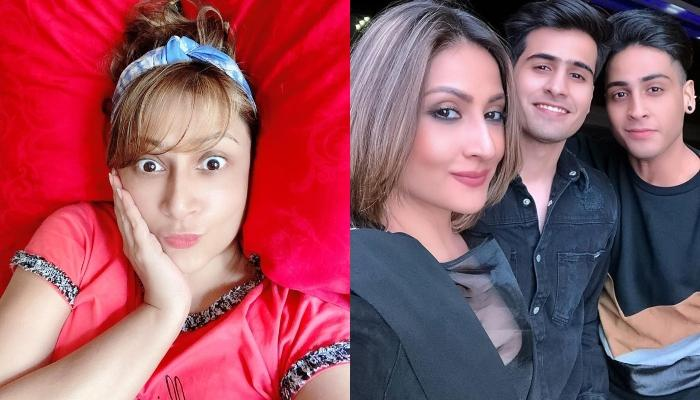 Urvashi Dholakia Reveals Her COVID-19 Struggles, Shares It Was Difficult To Stay Away From Kids