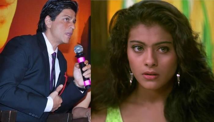 काजोल को समधन नहीं बनाएंगे शाहरुख खान! करण जौहर के इस सवाल पर सामने आया जवाब