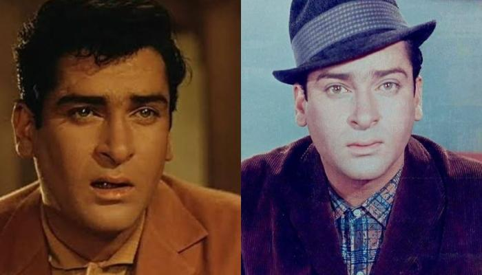 At Shammi Kapoor's Funeral, People Threw Flowers On His Body Inside The Ambulance Shouting 'Yahoo'