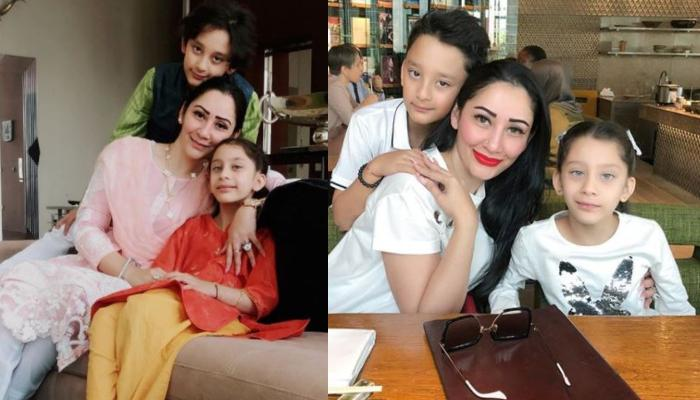 Maanayata Dutt Shares The Cutest Wish For Her Twins, Shahraan And Iqra On Their Tenth Birthday