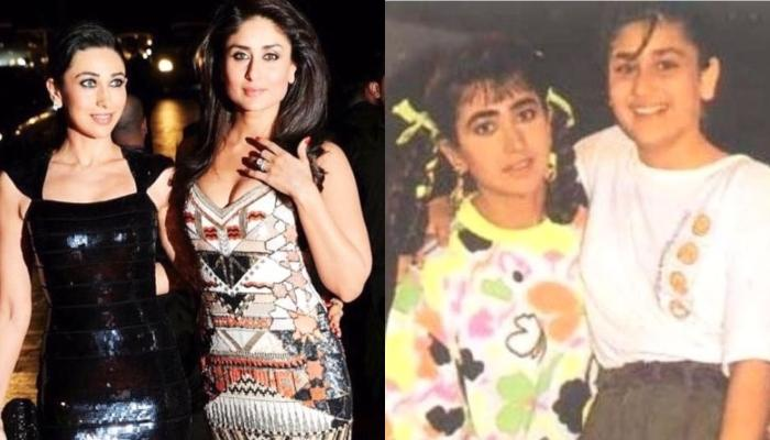 Karisma Kapoor Is Missing Her Sister, Kareena Kapoor Khan, Wants Her To Hurry Back Home