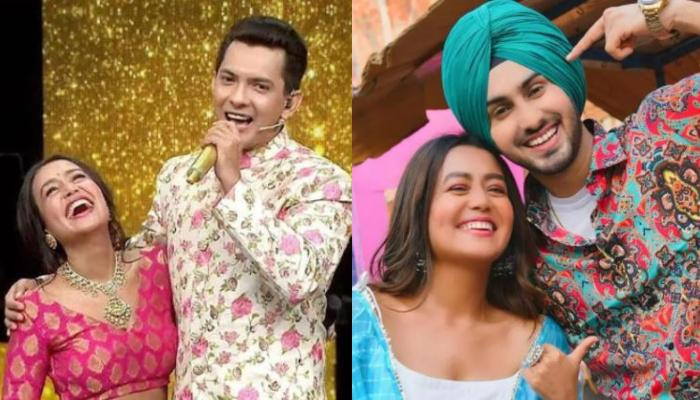 Aditya Narayan Thinks Neha Kakkar Will Not Get Married To Rohanpreet Singh And Here's The Reason Why