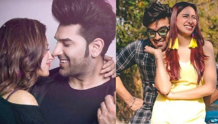 Paras Chhabra Openly Confesses His Feeling For Alleged GF, Mahira Sharma, She Reacted Like This