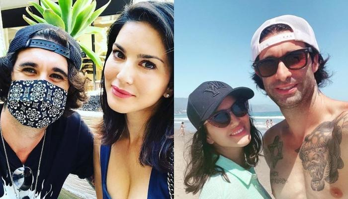 Sunny Leone Wishes Husband, Daniel Weber On His Birthday, Calls Him The Best Husband And Best Dad