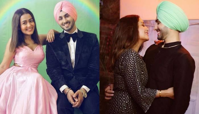 Neha Kakkar Flies To Delhi With Family To Kick-Start The Wedding Festivities, Shares A Sneak-Peek