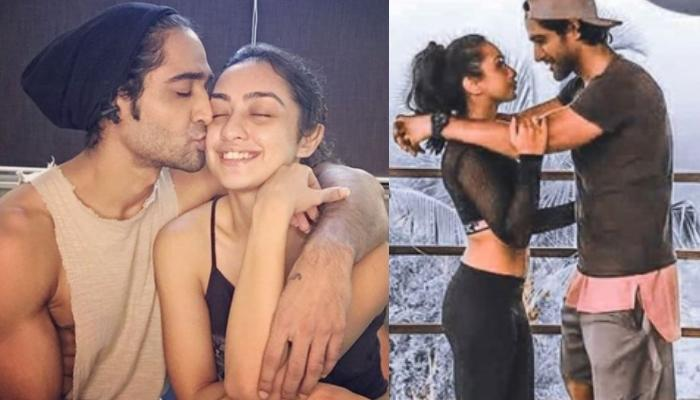 Abigail Pande Shares A Lovely Picture With Sanam Johar, Netizens Couldn't Stop Praising Their Bond