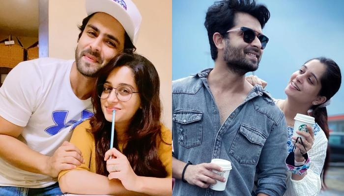 Dipika Kakar Enjoys Her Pool Time With Hubby, Shoaib Ibrahim, Shares A Cute Video