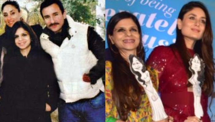 Saif Ali Khan's Sister, Saba Ali Khan Praises Her Bhabhi Kareena Kapoor's 'Radiance Of Inner Beauty'