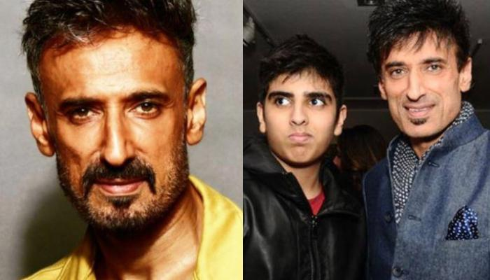 Rahul Dev Reveals He Turned Dad-Mom For Son, Siddharth Dev After His First Wife, Rina Dev's Demise
