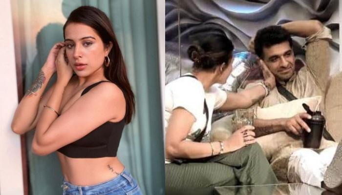 Ex-Bigg Boss 14 Contestant, Sara Gurpal Reveals Shocking Truth Behind Eijaz Khan's Liking For Her