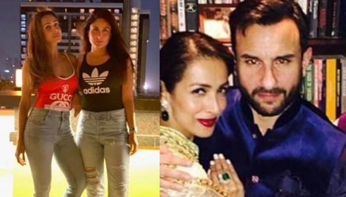 Kareena Kapoor Khan And Saif Ali Khan Shower Love And Wish BFF, Malaika Arora On Her 47th Birthday