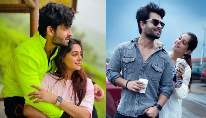 Shoaib Ibrahim Congratulated His Wife, Dipika Kakar On Receiving 'YouTube Golden Button' [See Photo]