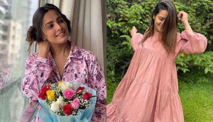 Pregger, Anita Hassanandani Recalls The Time When She Was 'Not So Fat', Shares Fabulous Pictures