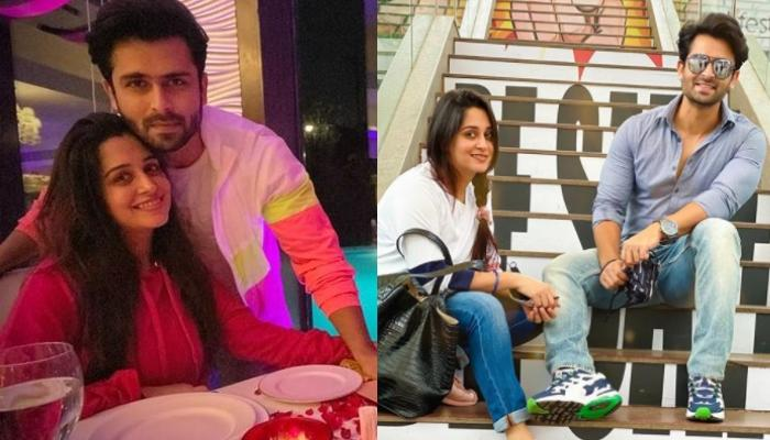 Shoaib Ibrahim Shares An Adorable Picture With Dipika Kakar, Reveals How He Fell In Love With Her