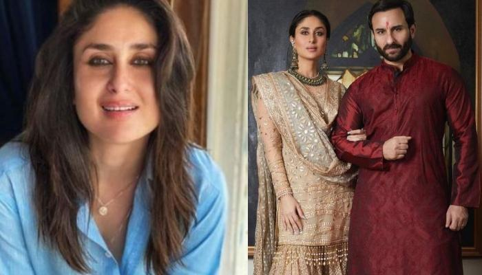Kareena Kapoor Revealed How Saif Ali Khan Reacted When He Got To Know About Their Second Pregnancy