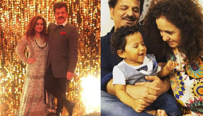 Rajesh Khattar Wakes-Up His Wife, Vandana Sajnani Khattar On Her Birthday In The Most Adorable Way