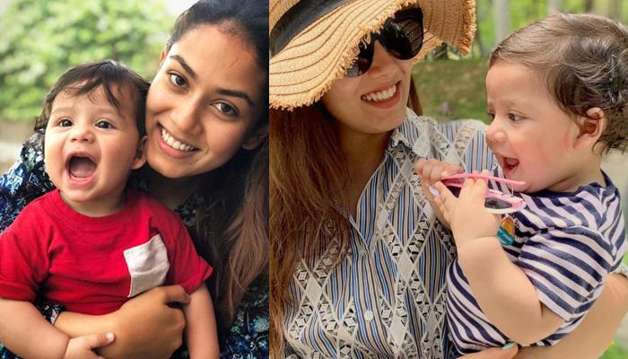 Mira Rajput Kapoor's Savage Reaction After Receiving A Gift From Her Son, Zain Kapoor Is Simply Gold