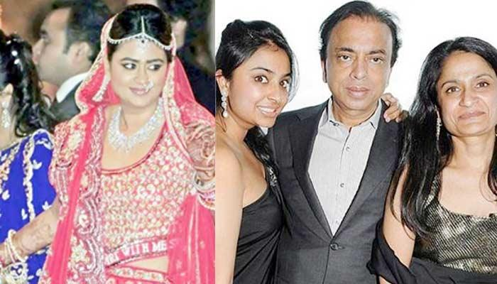 Lakshmi Mittal's Brother Pramod Mittal, Who Spent Rs 505 Cr On Daughter's Wedding, Declared Bankrupt