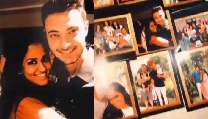 Arpita Khan Sharma Plans A Special Surprise For Her Hubby Aayush Sharma On His 30th Birthday [VIDEO]