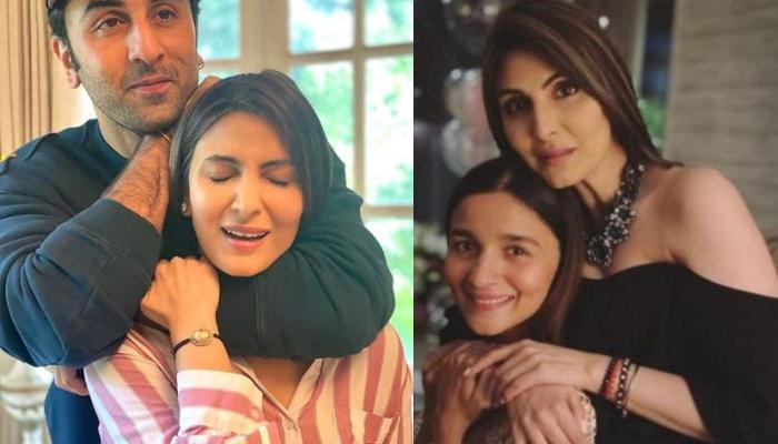 Riddhima Kapoor Sahni Shares Stunning Photo With Brother, Ranbir Kapoor And His Ladylove, Alia Bhatt
