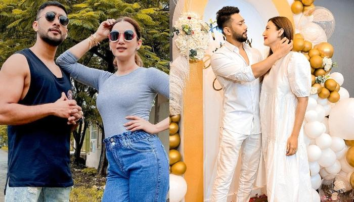 Gauahar Khan And Zaid Darbar Are Holidaying In Goa, The Latter Shares Hilarious Pictures