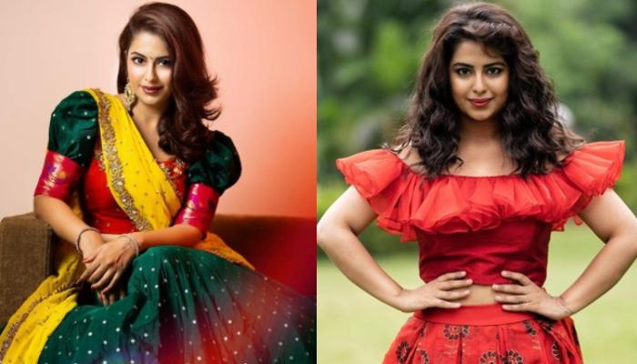 Avika Gor Pens A Note On Her Weight-Loss Journey, Recalls How She Broke Down Looking At Herself
