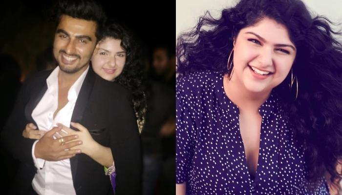 Arjun Kapoor Reveals How His Sister, Anushla Had Taken Care Of Him During His Battle With COVID-19