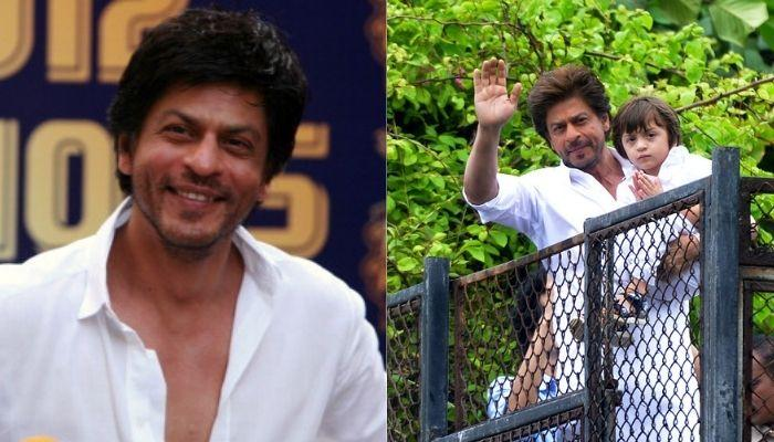 Shah Rukh Khan Gives A Savage Reply To A Fan Asking His Plans To Sell His Bungalow, 'Mannat'