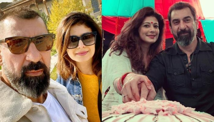 Pooja Batra's Hubby, Nawab Shah Pens A Heartwarming Note For His Soulmate On Her 44th Birthday