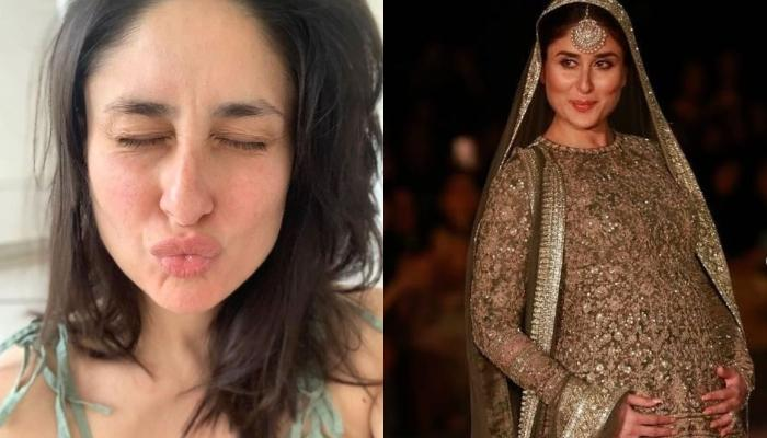 Kareena Kapoor Khan Reveals What She Learnt From Her First Pregnancy, Says She Won't Repeat It