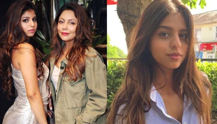 Gauri Khan Reacts On Suhana Khan's 'End Colourism' Note, Feels Proud As She Had Stood Up For Herself