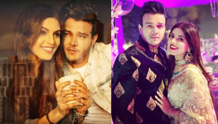 'Patiala Babes' Fame, Aniruddh Dave And His Wife, Shubhi Ahuja All Set To Welcome Their First Baby
