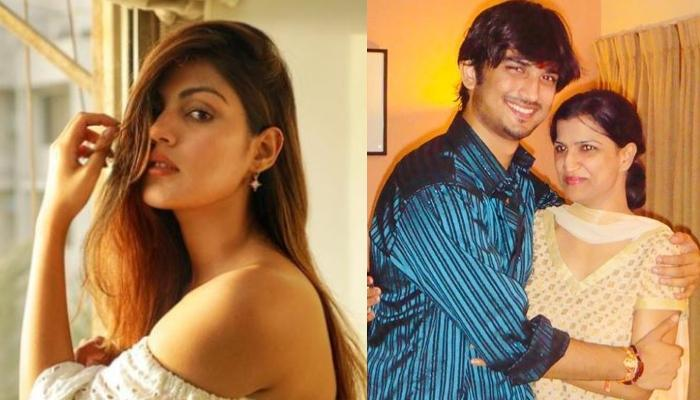 Rhea Chakraborty's FIR Against Sushant Singh Rajput's Sisters, Priyanka And Meenu Rubbished By CBI