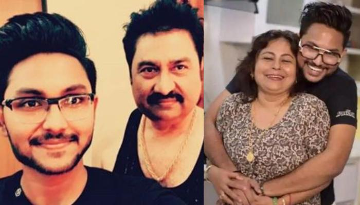 Bigg Boss 14: Kumar Sanu Questions Son, Jaan Kumar's Mom's Parenting After His Anti-Marathi Remarks