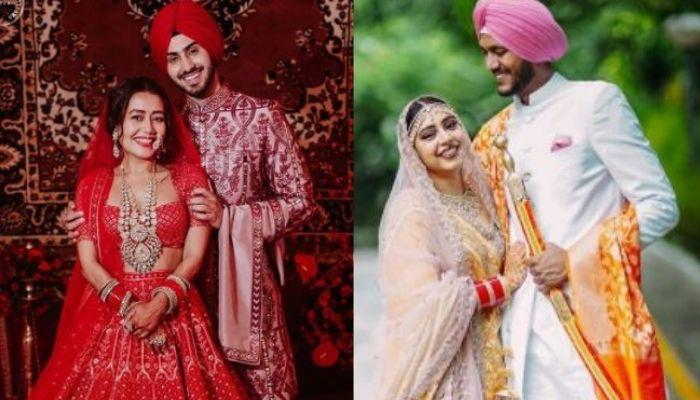 9 New Celebrity Brides, Who Will Be Observing Their First 'Karwa Chauth' For Their 'Pati Parmeshwar'