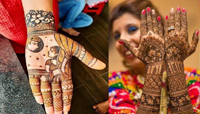 Karva Chauth 2020: करवा चौथ के 10 लेटेस्ट मेहंदी डिजाइंस, जो आपके त्योहार को बना देंगे यादगार