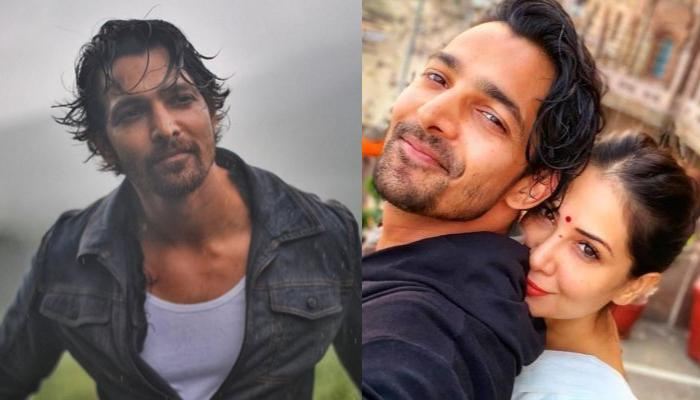 'Taish' Star Harshvardhan Rane Finally Reveals The Reason Behind His Breakup With Actress Kim Sharma