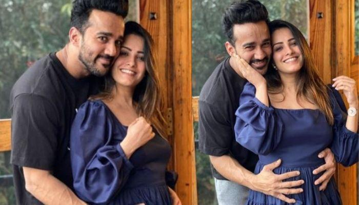 Preggers Anita Hassanandani Is Worried About Her Baby Because Of Hubby, Rohit's Actions, Find Out