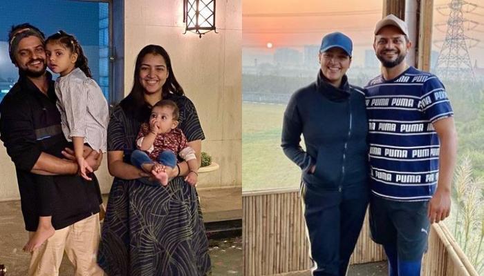 Suresh Raina Reveals How He Convinced His Wife Priyanka For Marriage, Says, 'Maine Bohot Setting Ki'