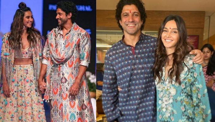 Farhan Akhtar Is All Set To Tie The Knot With Ladylove, Shibani Dandekar, Will Enter Wedlock In 2020