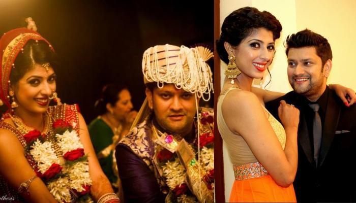 Aishwarya Sakhuja Entitled Last Two Years Of Her Married Life With Husband, Rohit Nag As 'horrid'