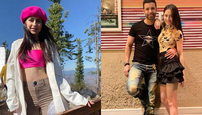 Sanjeeda Sheikh Shares A Cryptic Post After Friends Confirm Her And Aamir Ali's Separation