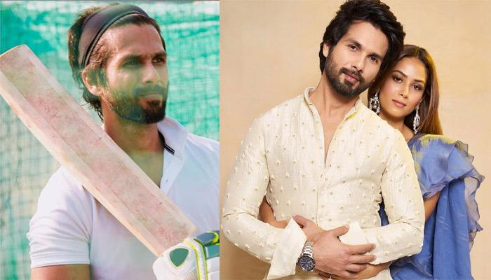 Shahid Kapoor Hospitalised After Suffering Injury While Shooting, Mira Rajput Rushes To Be With Him