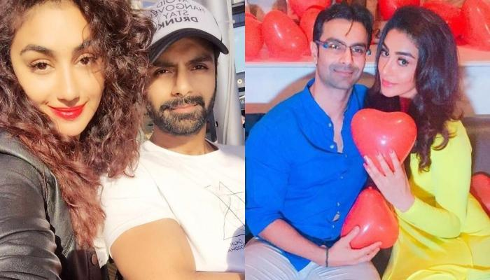 Ex-Bigg Boss Contestants Ashmit Patel And Maheck Chahal Call Off Their Engagement, Details Inside