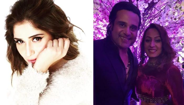 Arti Singh Confesses She Was Molested At The Age Of 13, Kashmera Reveals Her And Krushna's Reaction